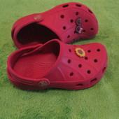 Crocs 27-28раз