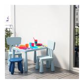 Красочный стол Mammut, Икеа Іkea, лучшый подарок В наличии!