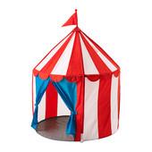 Захватывающая детская палатка, цирк Cirkustalt от Икеа Превосходный подарок ikea в наличии!