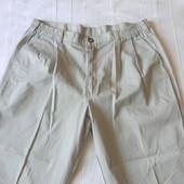 Котоновые брюки M&S(102 см)