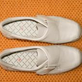 Туфли Medicus , р. 38-38,5. кожа