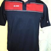 Спортивная оригинал тениска футболка Jako 12-14 лет