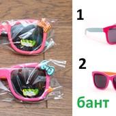 Сонячні окуляри для дівч. ціни 50грн В наявності №1