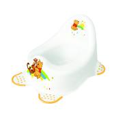 Детский горшок 'Winnie the Pooh' Keeeper 0026 Польша белый 12125100