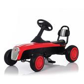 Детский веломобиль-машина Bambi Bugatti M 3413-3, красный