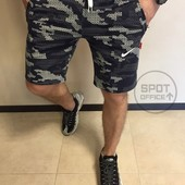 Шорты мужские  Nike camo