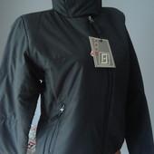 Качественная комфортная куртка Life line Германия, M/L