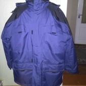 куртка чоловіча весна-осінь великого розміру