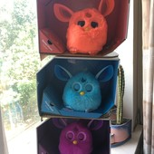 Furby connect original USA