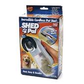 Машинка для вычесывания шерсти у собак и кошек Shed Pal Шед Пал
