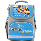 Рюкзак школьный каркасный Kite Transformers TF17-501S-2