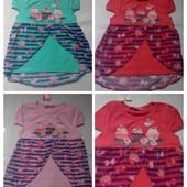 Toontoy Турция Нарядные футболки на 3-4,5-6 лет.