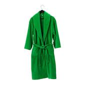 Замечательный халат купальный зеленый S/M Ньюта от Икеа Супер качество ikea в наличии!