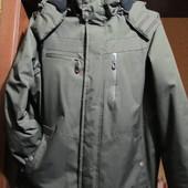 Куртка Cedarwood State мужская зимняя оригинал