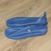 Аквашузы, обувь для плавания Sanitized.