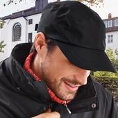 Мужская кепка с водоотталкивающей поверхностью от тсм Tchibo размер универсальный