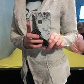 Пиджачек в городском стиле новый р. С- М