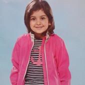 Impidimpi Куртка-ветровка на девочку 74-80 см Германия.