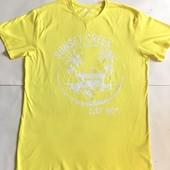 Летняя мужская футболка от тм Takko Fashion размер L евро