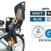 Велокресло tilly t-821 BT-BCS-0007 до 22кг