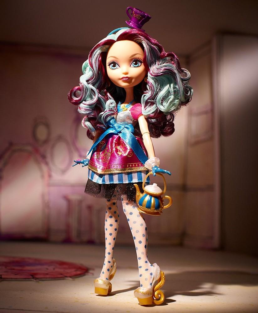 Картинки кукол меделин хеттер