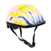 Защитный шлем + защита локти\колени\запястья