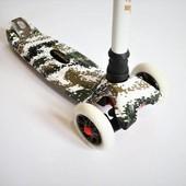 Самокат 21st Scooter
