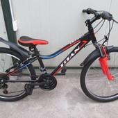 "Велосипед Lesson 24""/12"" (Алюминий, на 7 - 11 лет)"