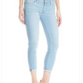 Женские супер скинни джинсы Levi's 535