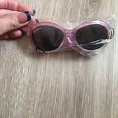 Солнечные очки на 2-6 лет