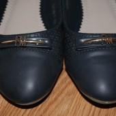 женские туфли балетки