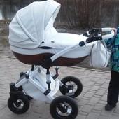 Универсальная коляска 2 в 1 Tako Junama Timber 03 + Подарки!!