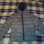 теплая куртка на синтапоне