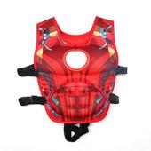 Жилет для плавания детский, Iron man, 3-6 лет
