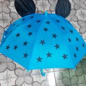 Зонтики с ушками
