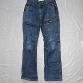 W30 L32, поб 46-48 классные джинсы Blue Inc