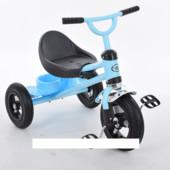 Трехколесный велосипед M 3198-5A, надувные колеса