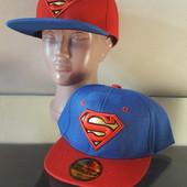 """Кепка""""Supermen"""" 52-54"""