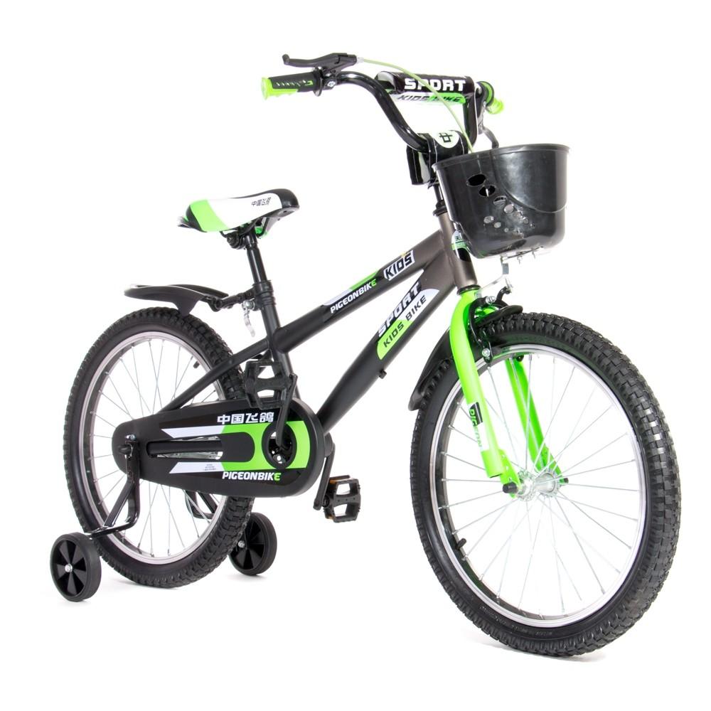 Велосипед двухколесный TZ-002 20д фото №1