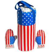 "боксерский набор малый ""Америка"" Danko Toys"