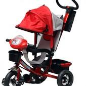 Baby Trike CT-60 трехколесный велосипед