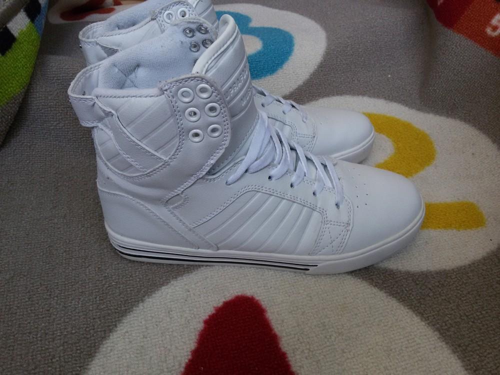 fd330d3f0b6f Крутые высокие кроссовки supra, размер 41, цена 600 грн. купить ...