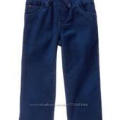 Вельветовые джинсы  ТМ crazy8  4T.