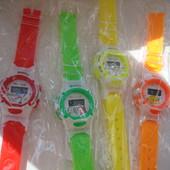 Часы (годинник) дитячий