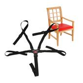 Пояс безопасности в стульчик, детскую коляску