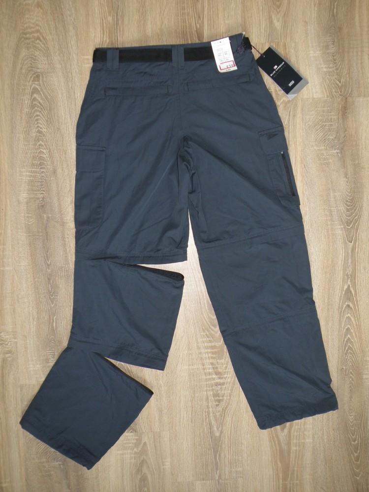 Штаны-шорты-бриджи M&S Blue Harbour фото №1