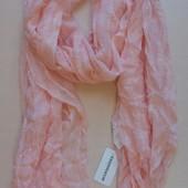 Красивые женские шарфы палантины Accessoires C&A Германия