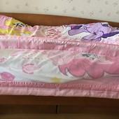 Відкідний бортик на ліжко від Mothercare