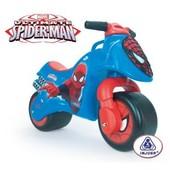 Детская каталка Injusa  Neox Ultimate Spider-Man 19060