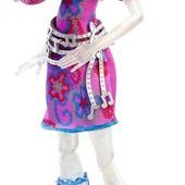 Кукла Ари Monster high welcome to monster high popstar Ari Hauntington Doll